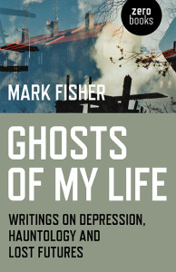 Ghosts of my life cover